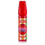 Dinner Lady Sweet Fusion Vape Juice e-liquid e-juice
