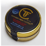 Titanium Fiber Cotton (TFC)