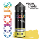 Vape Chefs Yellow