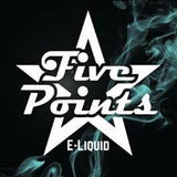 Five Points E-Liquid Vape Juice E-juice