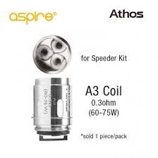 Aspire Athos coil replacement head