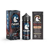 Neon Bacon Slush'd Wick Cotton Vape Juice E-Juice E-Liquid