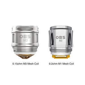 OBS Cube X M3 M1 Replacement Vape Coil