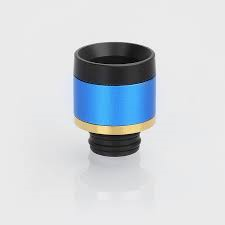 Uwell 510 Drip Tips Blue