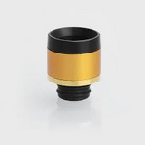 Uwell 510 Drip Tips Gold