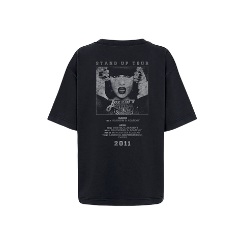 Who You Are Anniversary Tour T-Shirt