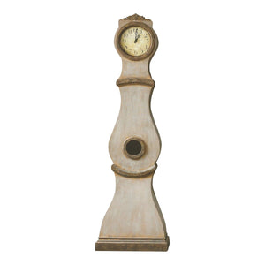 Mora clock - reproduction in natural colours