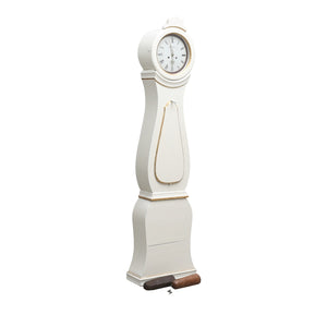 Mora clock in classic Mora clock shape