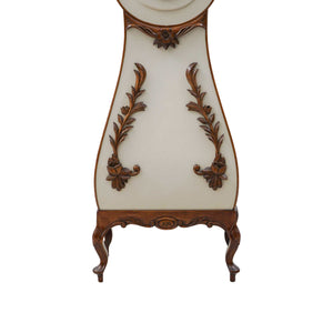 Mora Clock - Gustavian - base