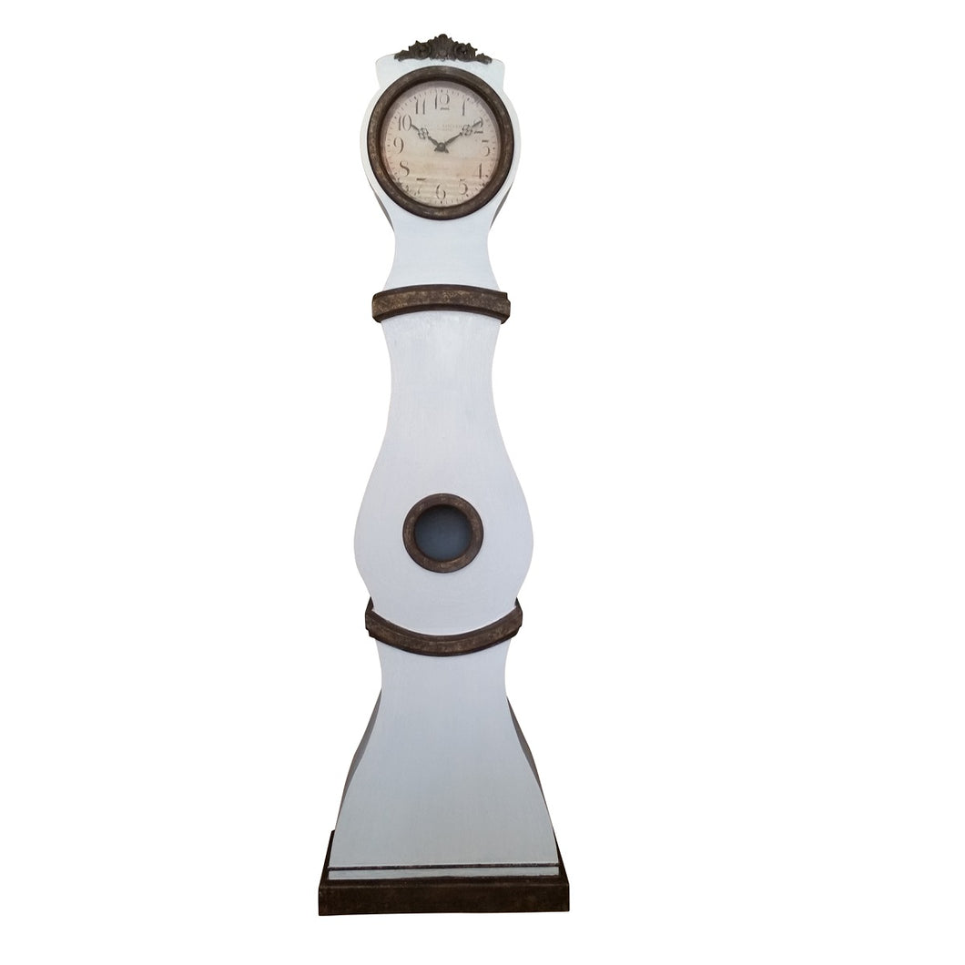 Reproduction Mora Clock hand painted