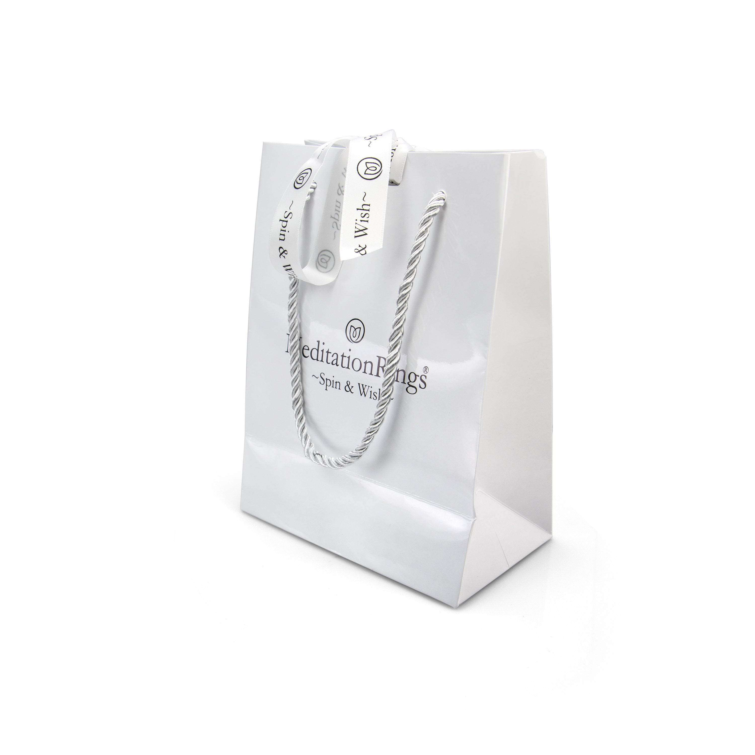 MeditationRings Luxury Gift Wrapping