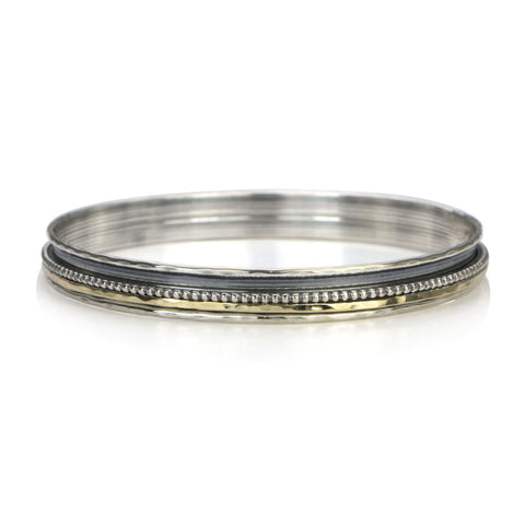 Simplicity - MeditationRings
