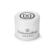 Prana YGV - MeditationRings