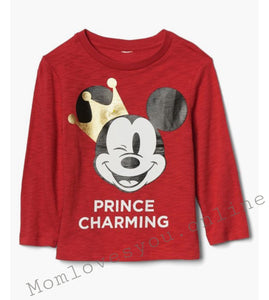 5ce3759e1af0 Baby GAP - Mickey Mouse Baby boy   toddler boy – Mom loves you