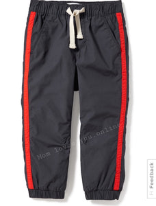 6f3aa8a133 Old navy - Poplin Jogger for toddler boy