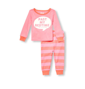 037df631f The Children s Place - Toddler girl sleepwear – Mom loves you