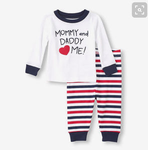 a638c62b3 The Children s Place- sleepwear (baby girl  baby boy) – Mom loves you