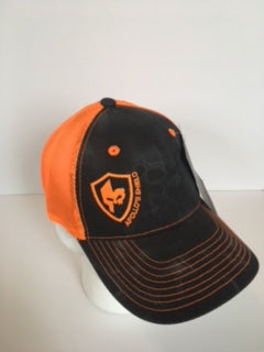 Black Kryptec Hat