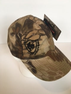 Brown Kryptec Sniper Hat