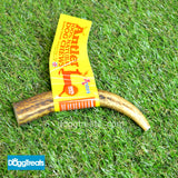 Antos Deer Antler Chews for Dogs - 100% Natural Chew