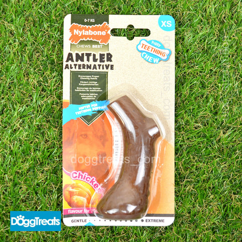 Antos Deer Antler Chews For Dogs 100 Natural Chew