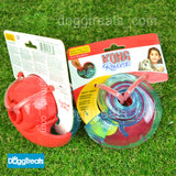 KONG Reward Shell - Rubber Treat Dispenser