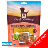 Hill's Ideal Balance - Oven / Soft Baked Naturals - 227g