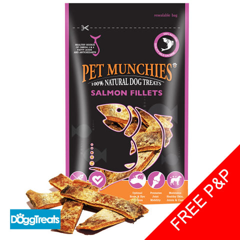 Pet Munchies - Natural Dog Treats