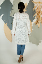 Appliqué Cloud Robe - S #07
