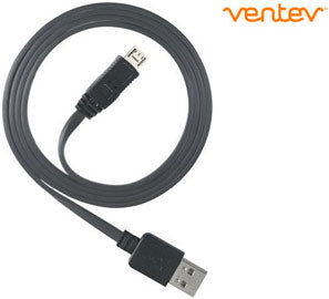 Ventev 3.3ft Micro-USB Charging Data Cable - Shop Android