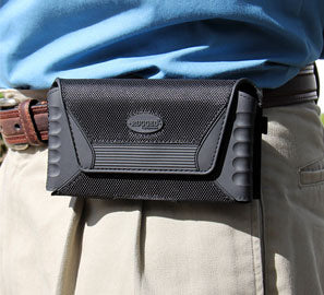 Rugged QX NTX Horizontal Pouch