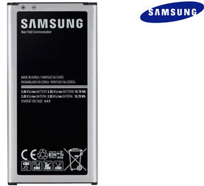 Samsung 2800mAh Standard Battery for Galaxy S5 Sport, Galaxy S5 Active, Galaxy S5 - Shop Android
