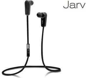 Jarv NMotion Sport Wireless Bluetooth Stereo Headphones