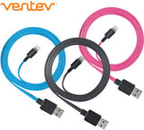Ventev 6ft Lightning to USB Charging Data Cable - Shop Android