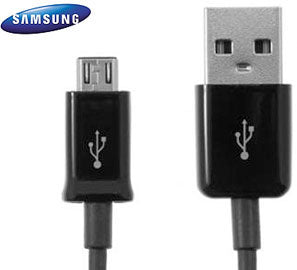 Samsung Micro-USB 5ft Charging Data Cable - Shop Android