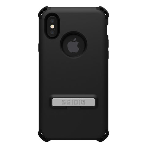 Seidio DILEX Case with Kickstand for Apple iPhone X - Shop Android