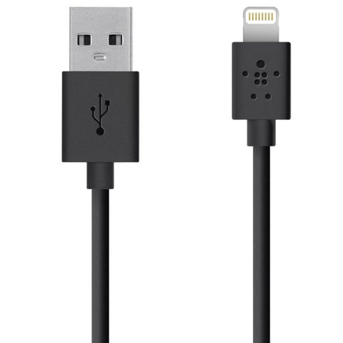 Belkin 6.5ft MIXIT Lightning to USB ChargeSync Cable - Shop Android