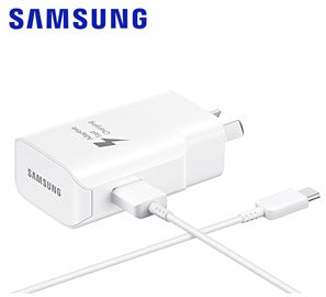 25W USB-C Fast Charging Wall Charger - Shop Android