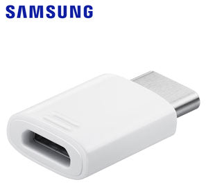 Samsung USB Type-C to Micro USB Adapter - Shop Android