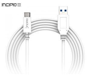 3.3ft USB 3.1 Type C to USB-A Charge/Sync Cable