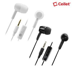 Stereo Earphones - Shop Android