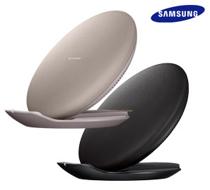 Samsung Fast Charge Wireless Charging Convertible Pad