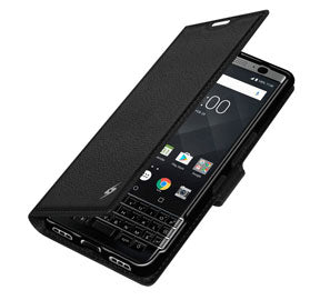 Amzer Flip Case for BlackBerry KEYone