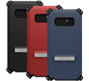 DILEX Case with Kickstand for Samsung Galaxy Note 8 - Shop Android