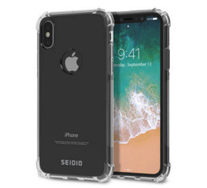 Seidio OPTIK Case for Apple iPhone X