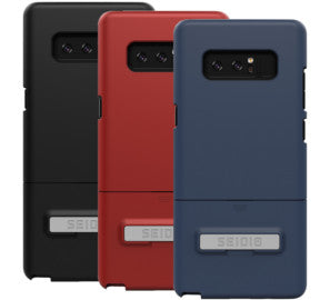 Seidio SURFACE Case with Metal Kickstand for Samsung Galaxy Note 8