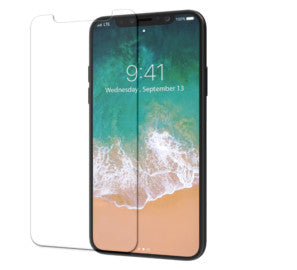 Seidio VITREO Tempered Glass Screen Protector for Apple iPhone X - Shop Android