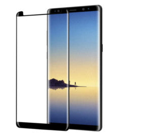 Seidio VITREO Tempered Glass Screen Protector for Samsung Galaxy Note 8 - Shop Android
