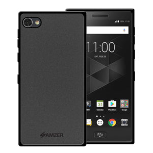 Amzer® Pudding TPU Blackberry Motion Case