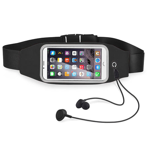 Universal Sports Waist Pack Touch Screen - Shop Android